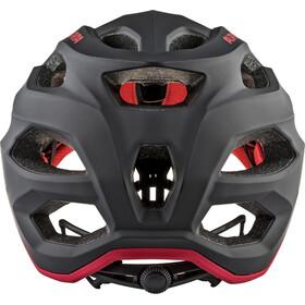 Alpina Carapax 2.0 Helmet black-red